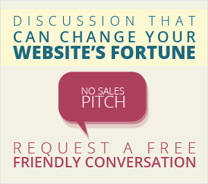 Request Free Website Consultation