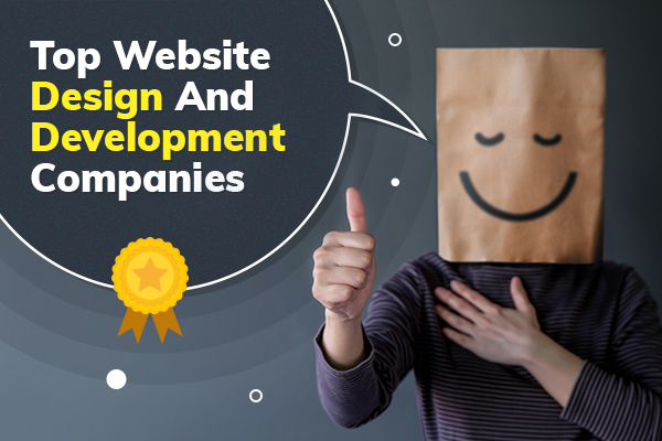 Top Website Design and Development Companies in India
