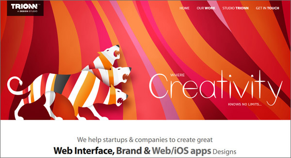 Top Web Design Companies In India Best Companies List