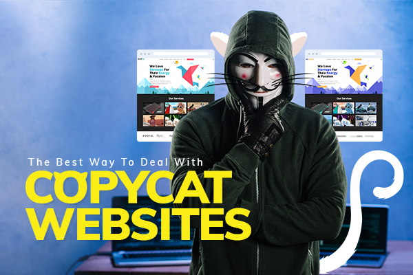 How to Protect Website from Copycats?