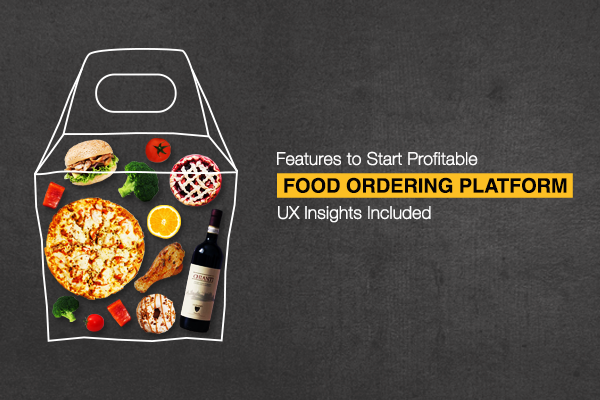 Tips Features To Make Your Online Food Ordering And Delivery