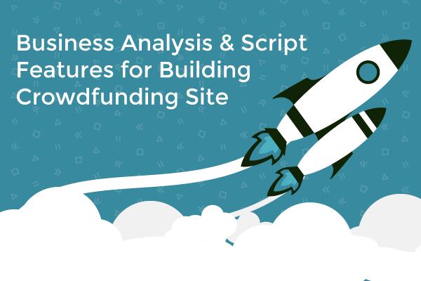 crowdfunding website features