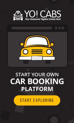 Start Cab Booking Platform