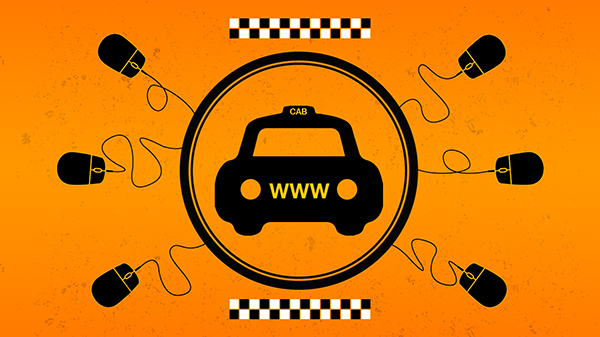 Launching Online Cab Booking Website In India Clone These