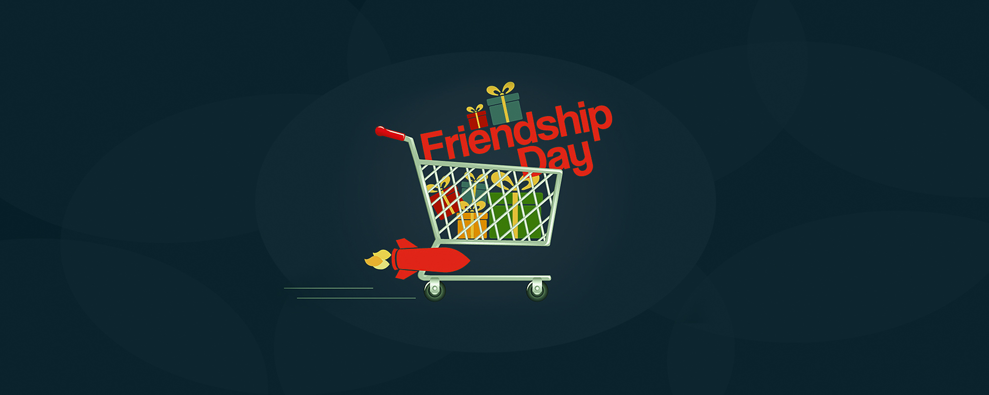 How to Increase Online Sales and Boost Traffic on Friendship Day and Other Occasions?