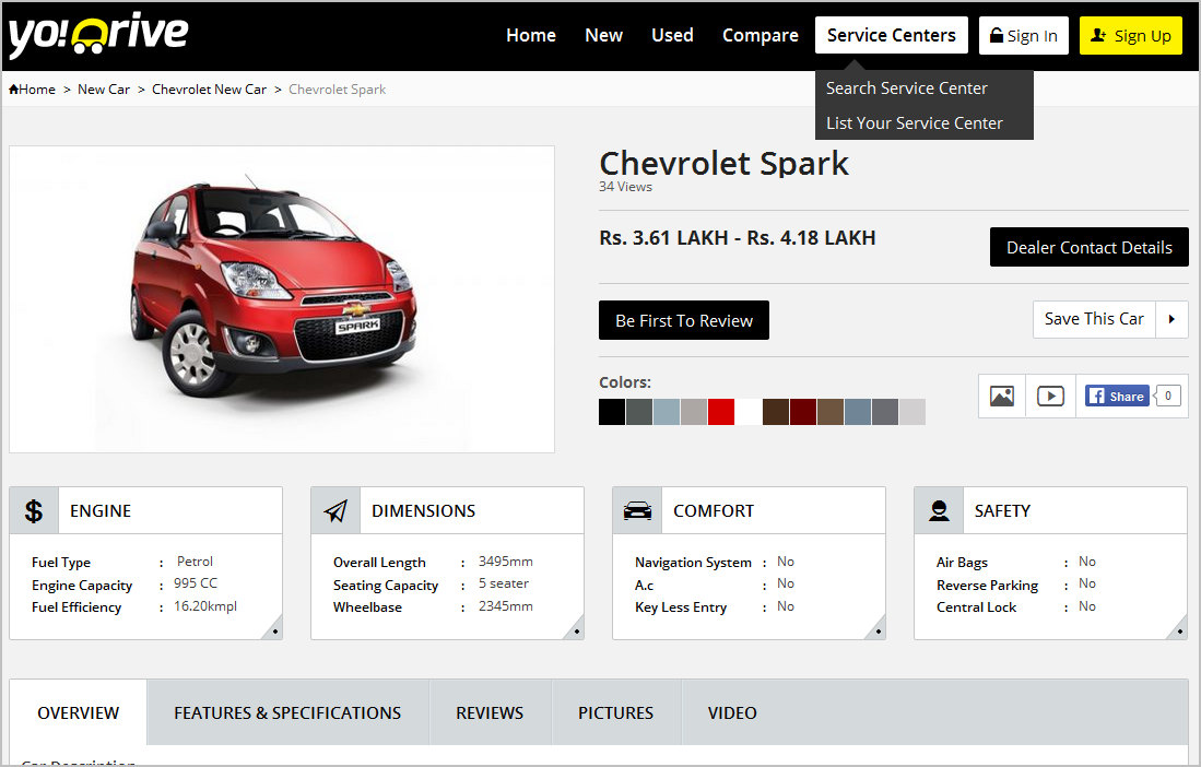 PHP Based Cars Classified Website That Will Put Clones Out of Business