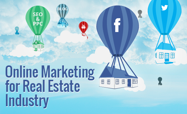 online marketing for real estate industry strategic tips to