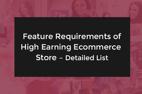 ecommerce marketplace features