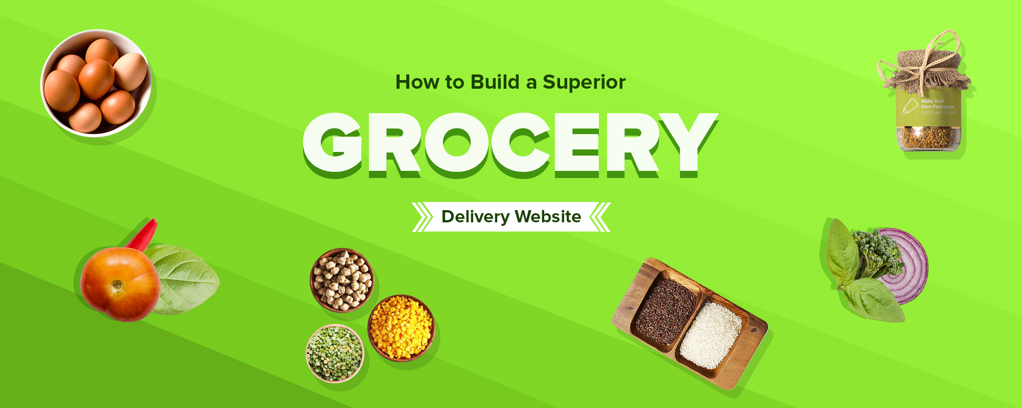 Top Features to Ensure the Success of Your Online Grocery Delivery Marketplace