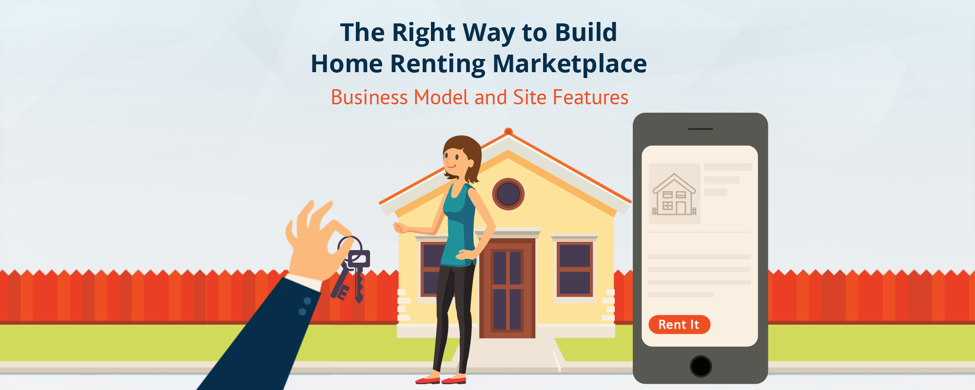 P2P Home Renting Script Guide: Detailed Feature List & Business Model for Entrepreneurs