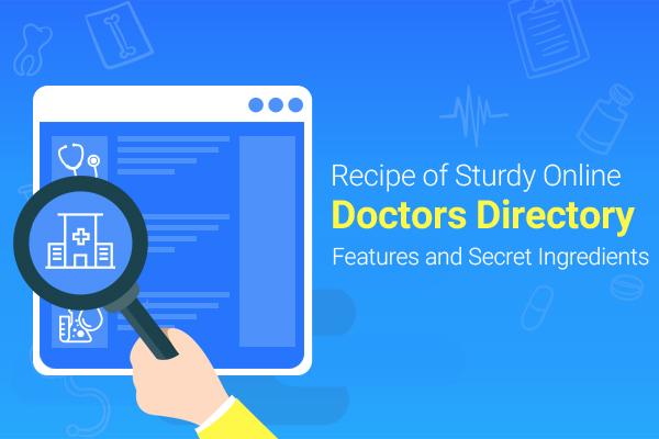 Online Doctor Directory