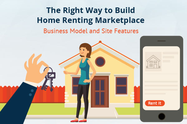 P2P Home renting marketplace