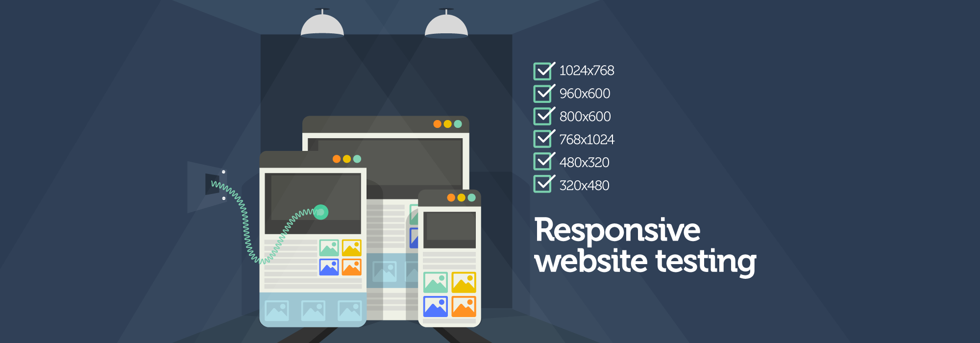Testing a Responsive Website: Major Challenges & Solutions