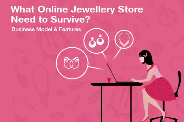 Online Jewellery Store