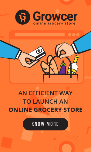 Start Online Grocery Store