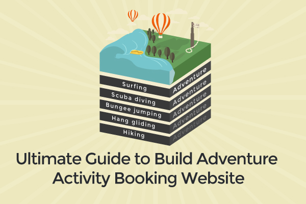 adventure travel booking website features