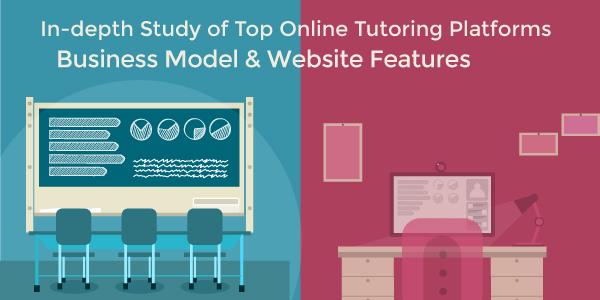 online course portal features