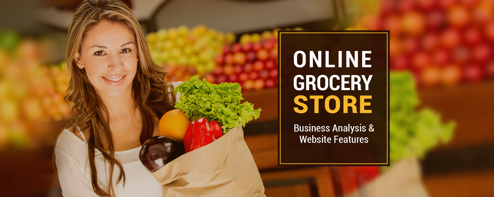 New Online Grocery Stores of India Must take These Website Features Seriously