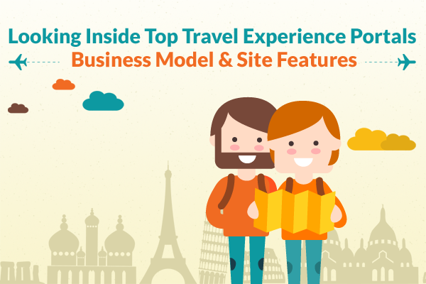 start-travel-experience-portal