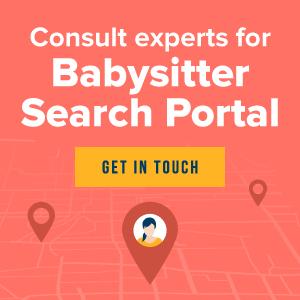 Build local babysitter search platform