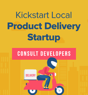 Launch Local Delivery Platform