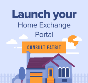 Launch Home Exchange Portal