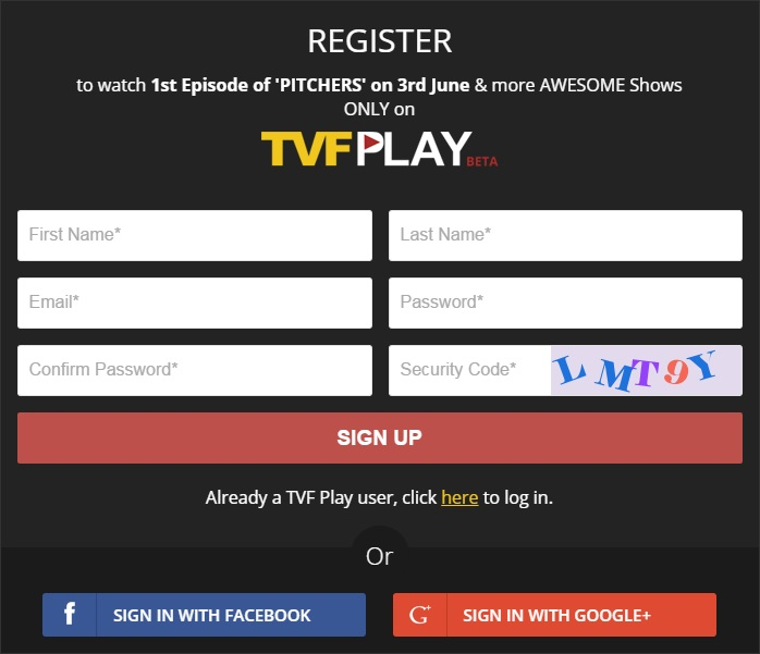 TVFplay-signup-form-fatbit