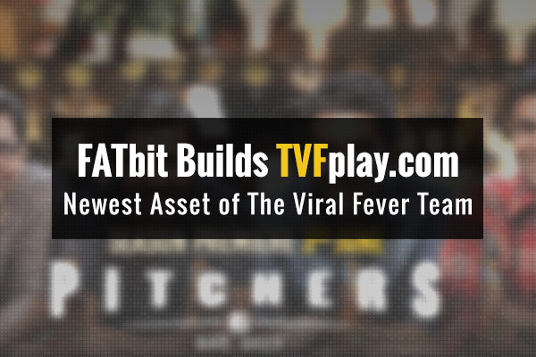 who devloped tvfplay.com fatbit