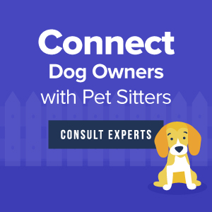 Launch Pet care platform