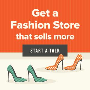 Launch Online Fashion Store