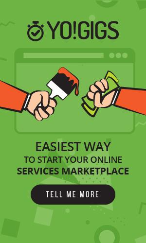Online Service Marketplace