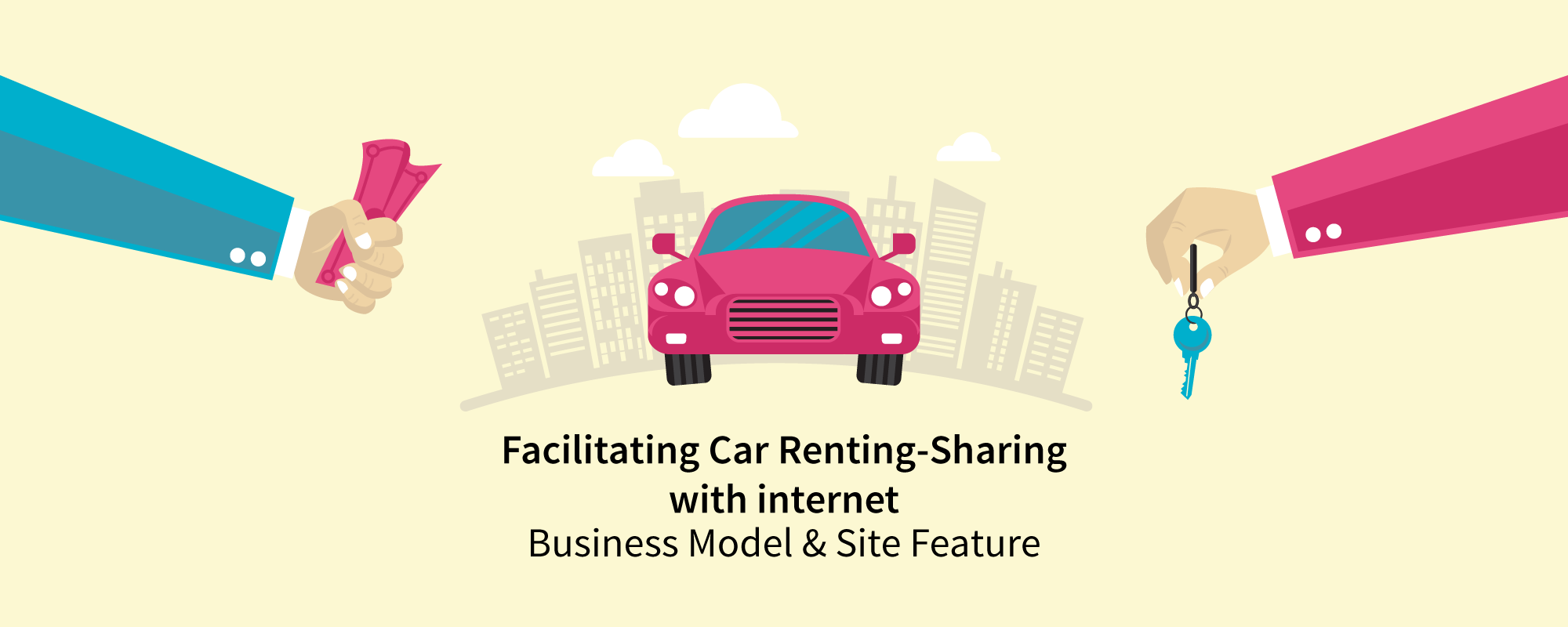 Planning to Launch An Online Car Rental Marketplace? Website/App Features to Succeed!