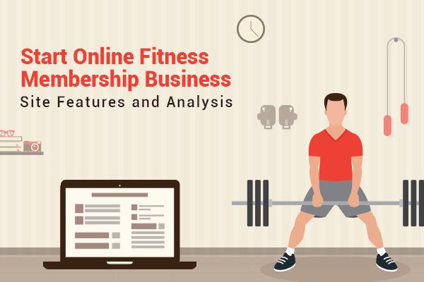online-fitness-membership-portal