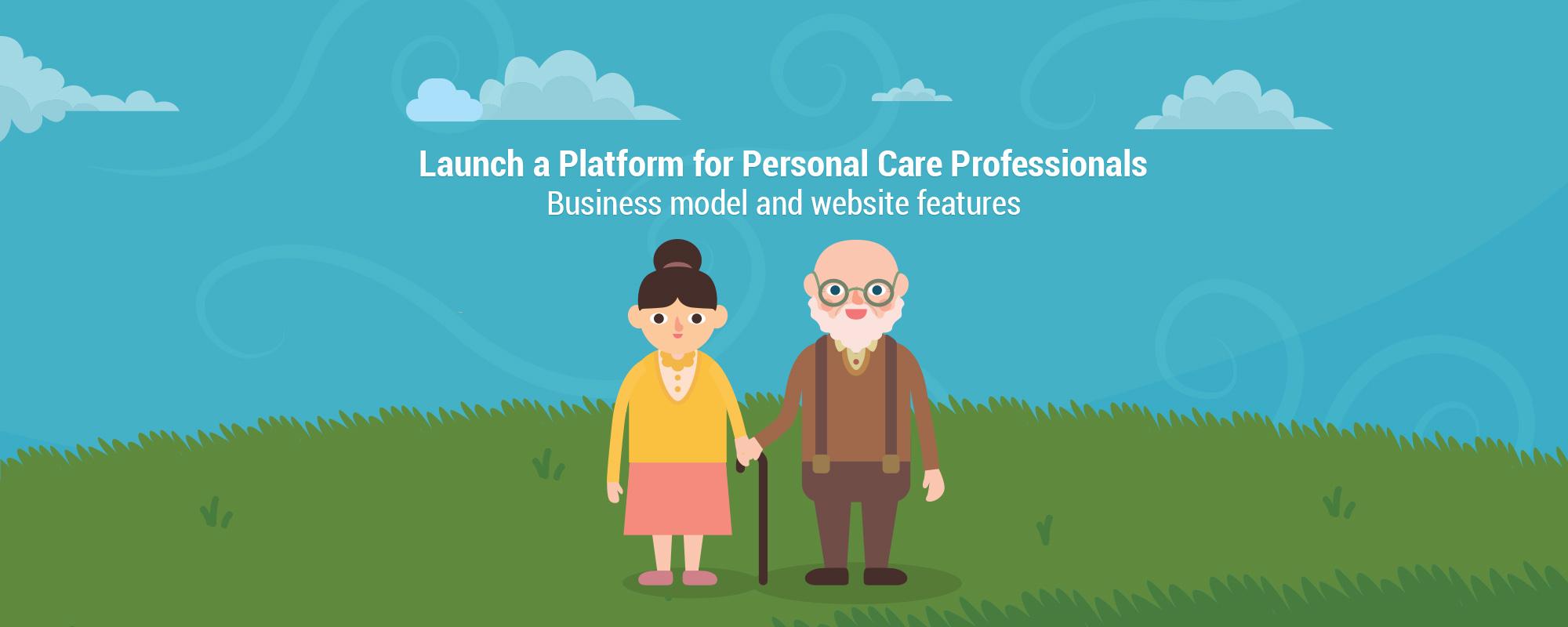 Serve Seniors with Reliable Caregiver Platform – Get These Advanced Script Features