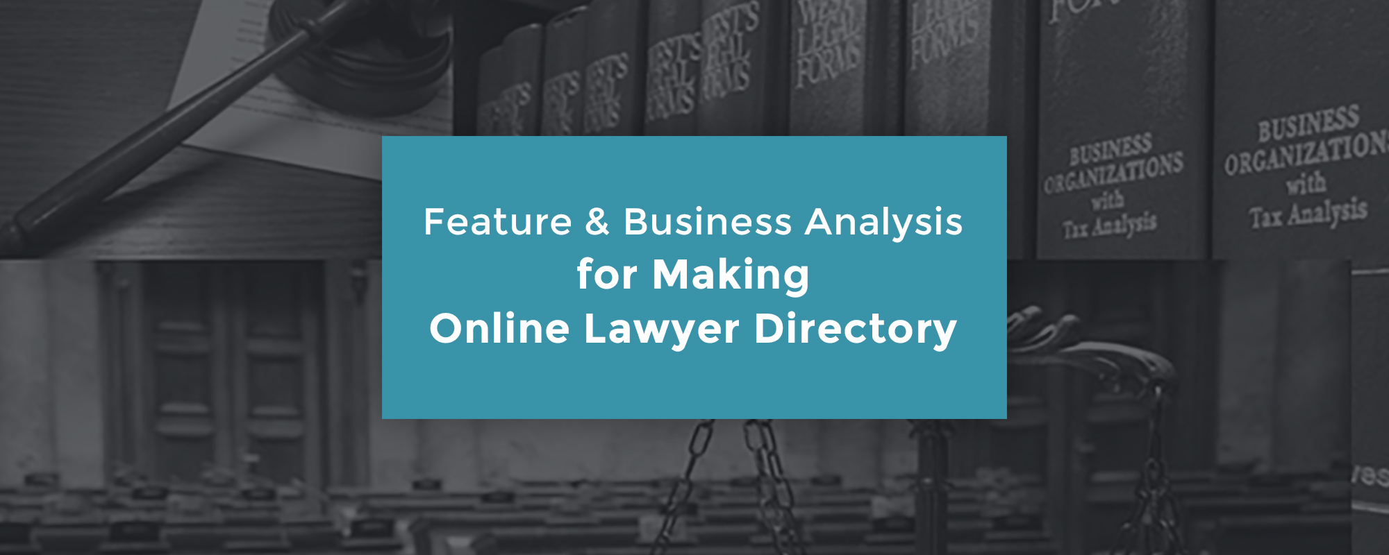Launch Legal Services Marketplace With Advanced Script Features and Insights