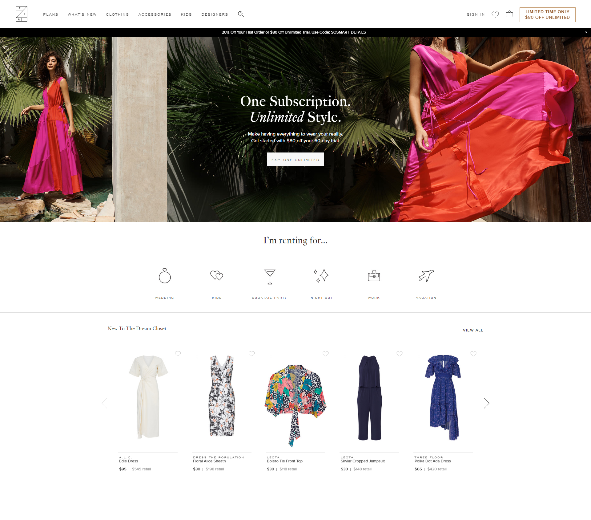 How To Start An Online Dress Rental Business – Understanding