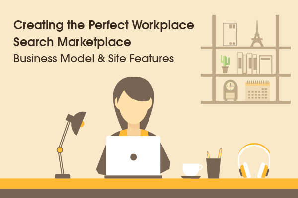 Online Workplace Search Marketplace