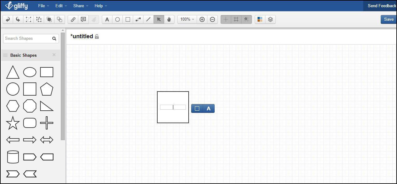free wireframing tool gliffy