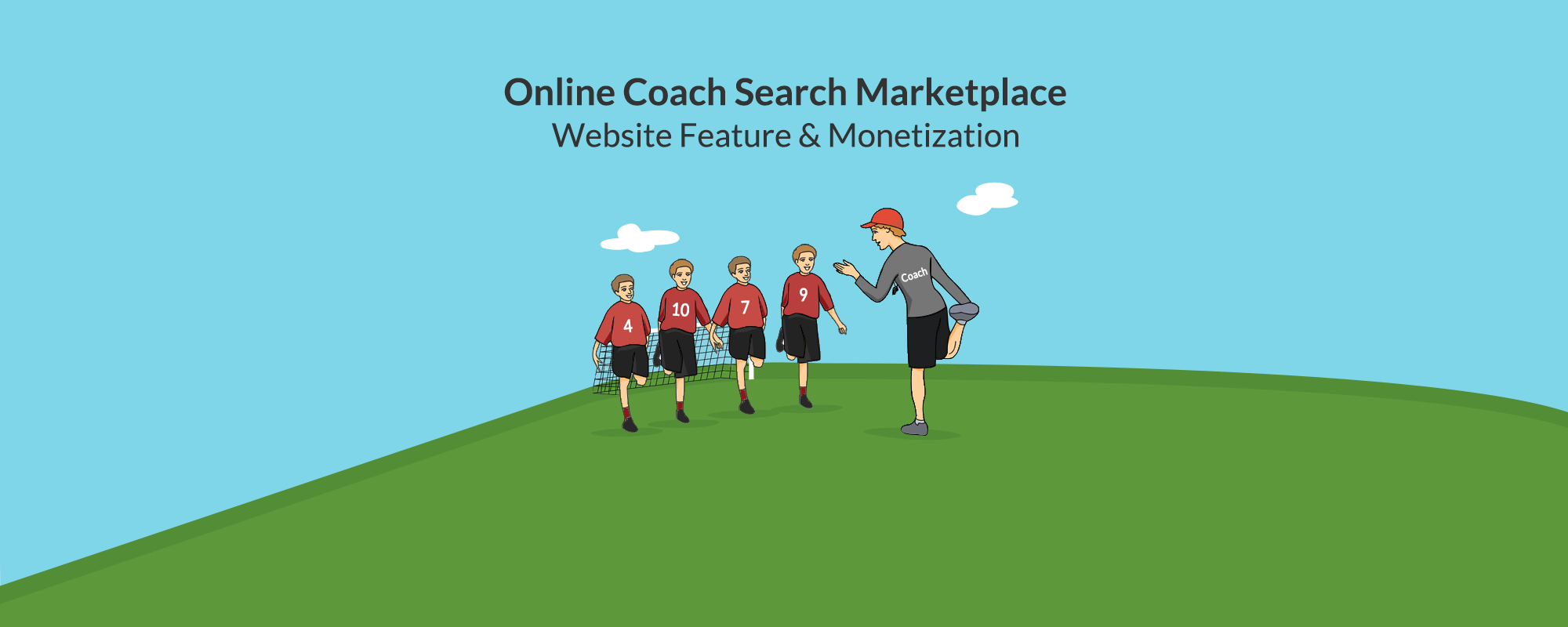 Start an Online Private Coach Search Platform – Vital Features and Analysis