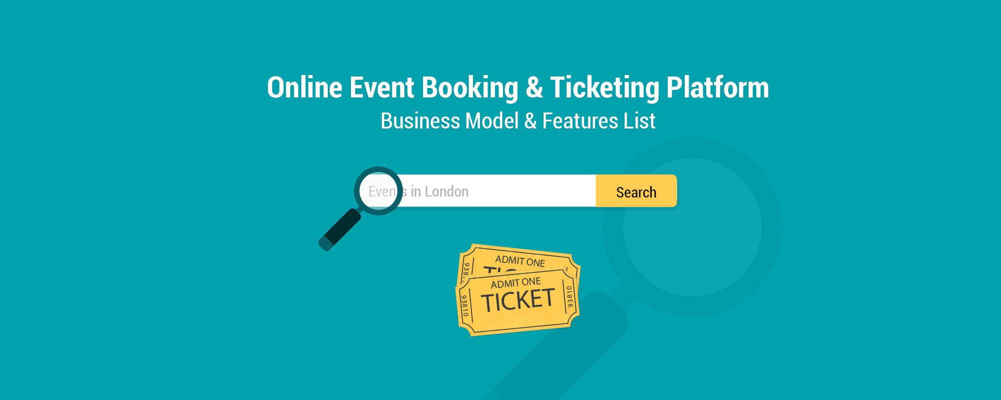 Launch Event Discovery and Marketing Platform with Smart Website Features