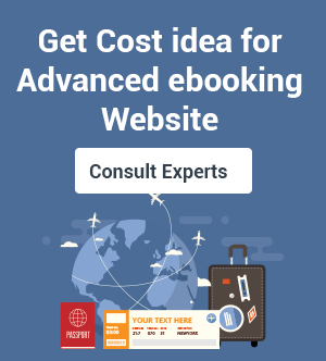 Start advance e-booking website