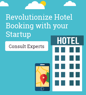 Start Hotel Booking & Search Platform