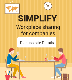 Discuss about Office Sharing Platform
