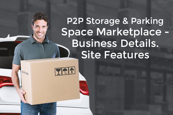 storage space marketplace