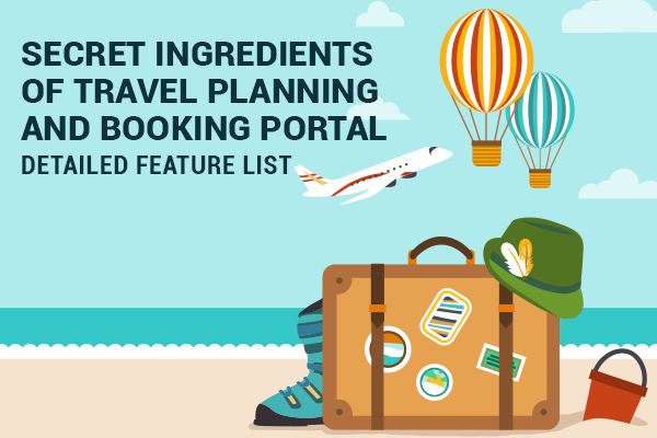 Travel Booking Portal