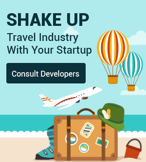Start online travel business