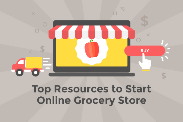 online grocery store setup guide