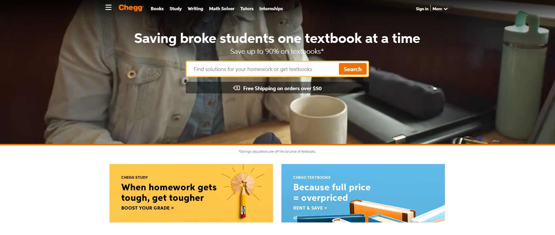 Book a Rental Website UX Design