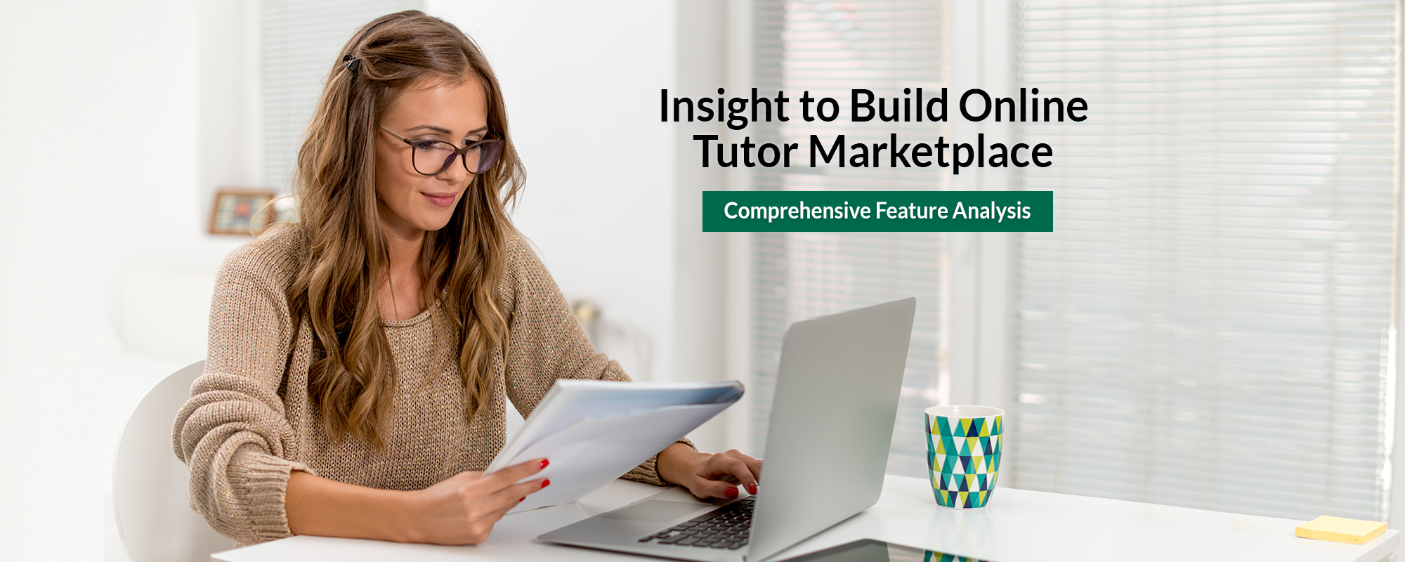 Best-in-class Website Features to Launch Tutoring Marketplace