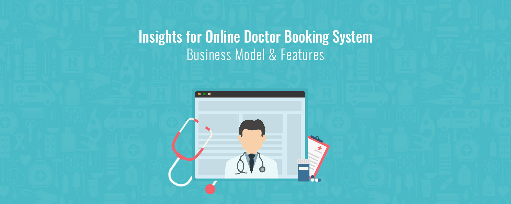 Features Worth Considering to Launch Online Medical Appointment Booking Platform